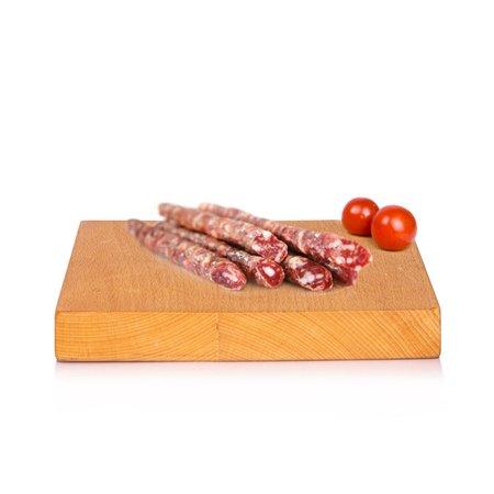 Salsiccia Stagionata al Barolo 200g