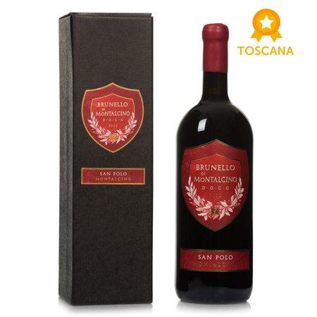 Brunello di Montalcino DOCG Magnum 1,5l