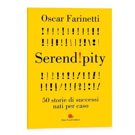 Serendipity: 50 storie di successi nati per caso
