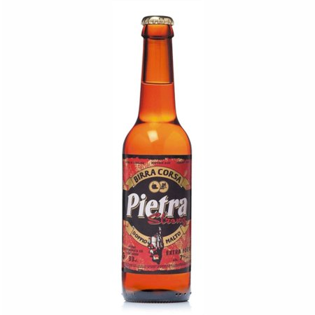 Birra Strong Doppio Malto 0,33l