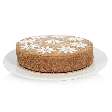 Torta d'Ivrea al Cioccolato 1Kg