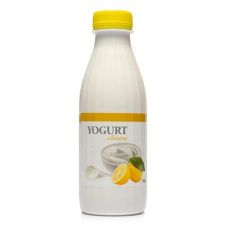 Yogurt al Limone  500g