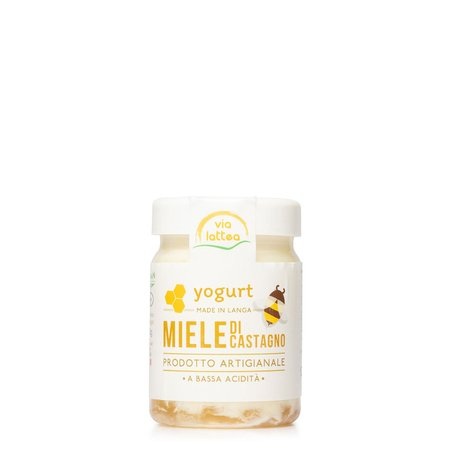 Yogurt al Miele 150g
