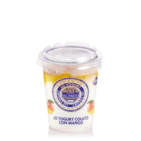 Yogurt al Mango