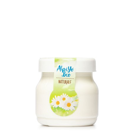 Yogurt Intero Naturale Bio