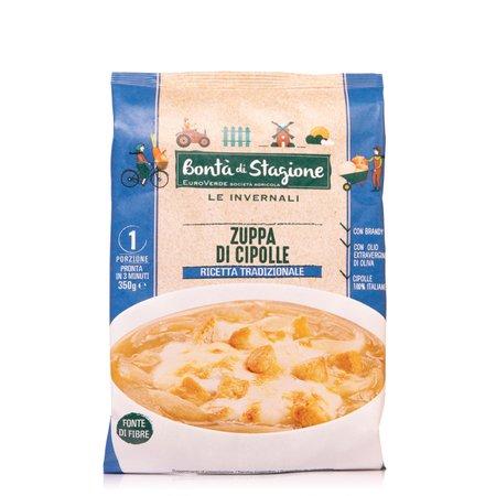Zuppa di Cipolle 350g