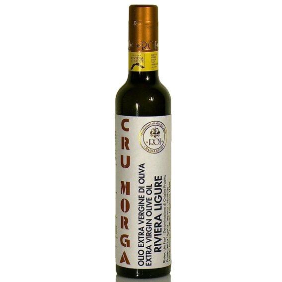 Olio Extravergine di Oliva Cru Morga DOP Riviera Ligure 0,5l