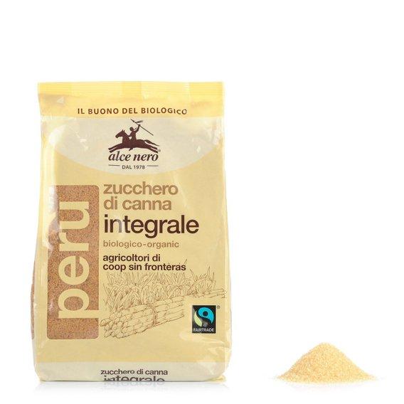 Zucchero di Canna Integrale 500 g
