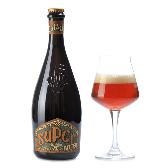 Super Bitter 0,75l