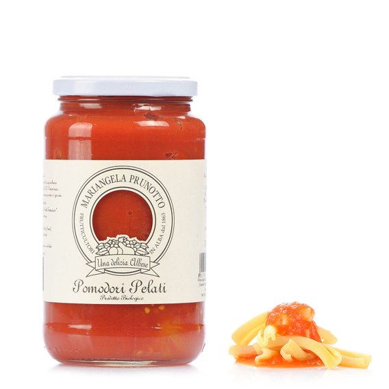 Pomodori Pelati 550g