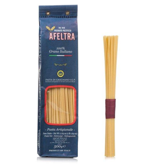 Spaghettoni Lunghi 100% Grano Italiano 500g
