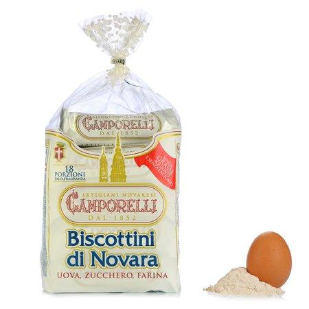 Biscottini di Novara 250g