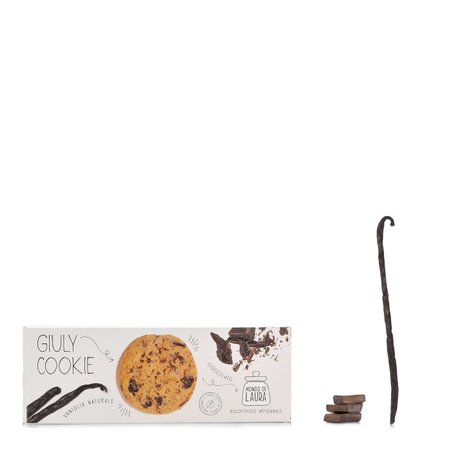 Biscotti Giuly Cookies 130g