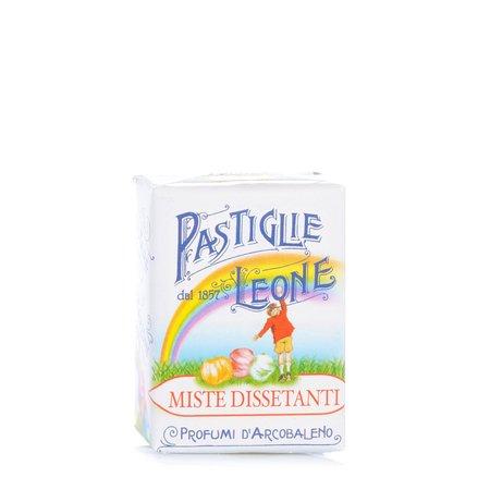 Pastiglie Miste Dissetanti 30 g