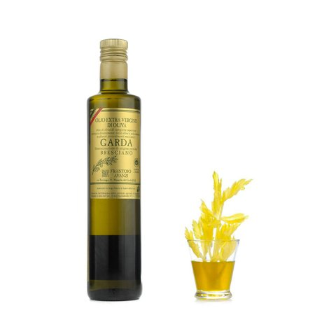 Olio Extravergine del Garda Dop 0,50