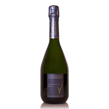 Champagne Anthracite Brut 0,75l