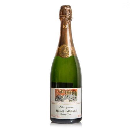 Champagne Blanc de Blancs Millesimato 2006 0,75l