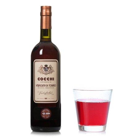 Vermouth Torino 0,75l