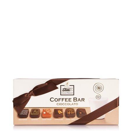 Confezione Praline Coffee Bar 120g