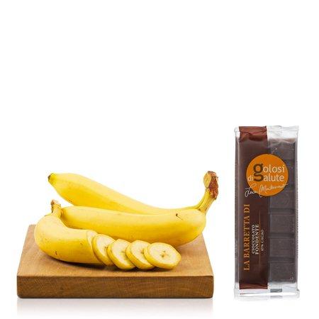 Banane e Cioccolato