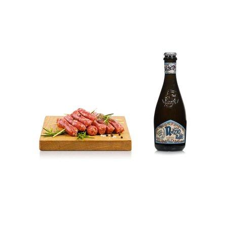 Salsiccia e Birra