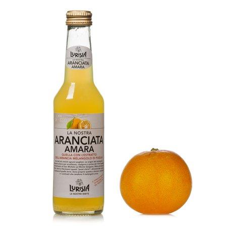 Aranciata Amara 275ml