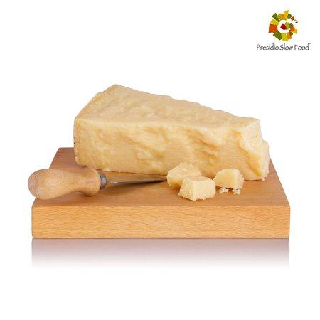 Parmigiano Reggiano Dop Bianca Modenese 450g