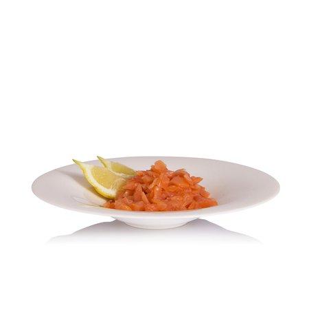 Tartare di Salmone Affumicato 150g