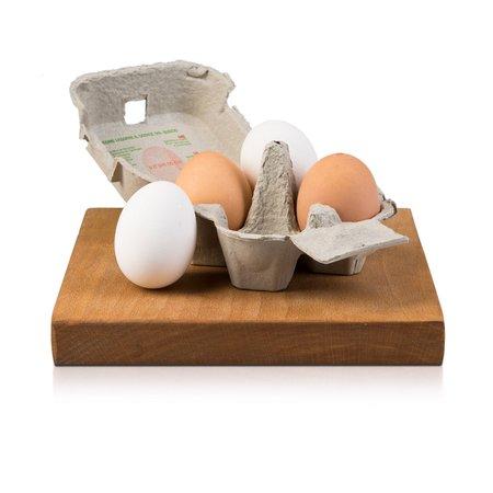 Uova Bio 4 pezzi