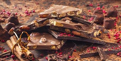 Il Cioccolato Aromatizzato