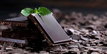 Il Cioccolato Fondente