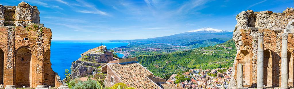 Scopri tutti i prodotti tipici siciliani