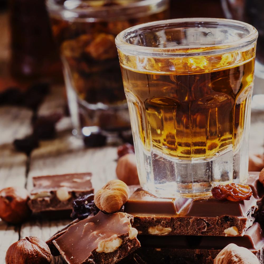 Gli abbinamenti del cioccolato
