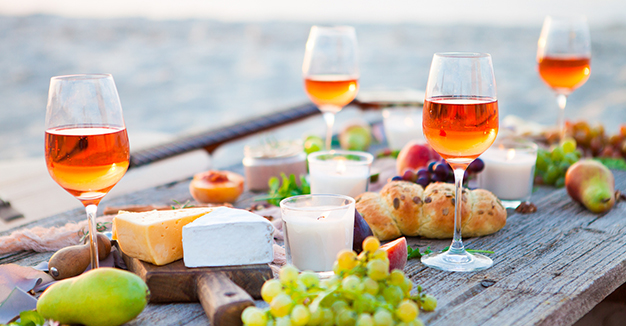 L'aperitivo d'estate