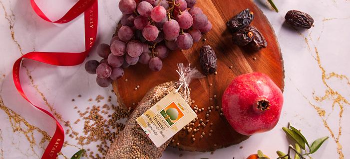 I prodotti tipici natalizi: dolci e salati