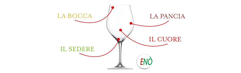 Il bicchiere unico esiste, ed è in promozione!