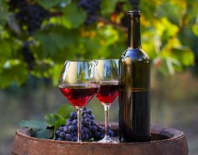 Vino rossi