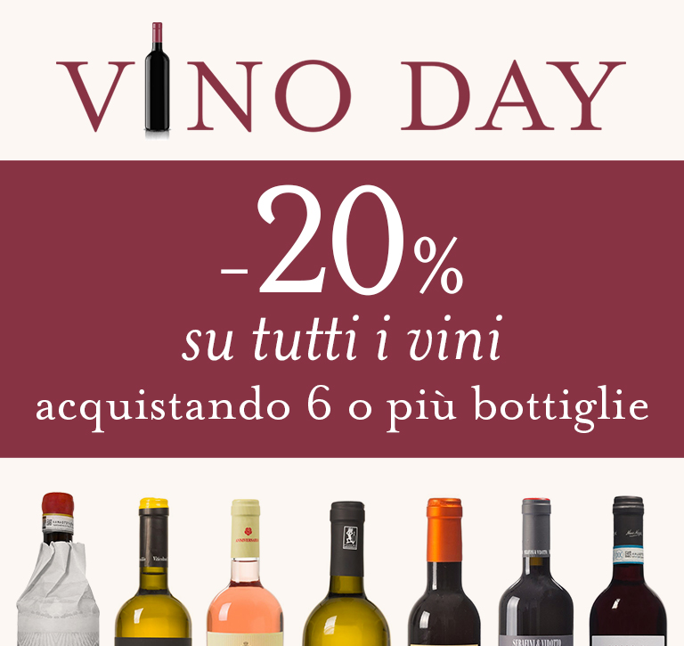 Vino Day