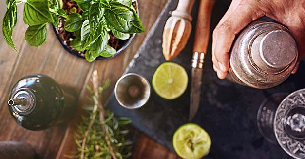 Gin & Tonica - Come non l'hai mai provato