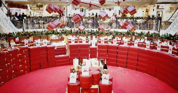 Il Natale di Eataly - Questo Natale pensa in grande, regala Eataly.