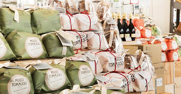 Panettoni e Pandori - Abbiamo selezionato solo i migliori sul mercato.