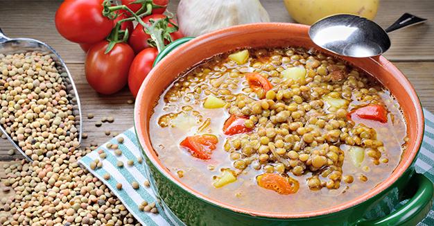 Zuppe e Sughi