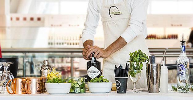 I Cocktail - Scopri i kit per prepararli.