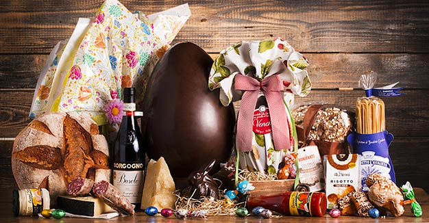 La Pasqua - Oltre alle uova c'è di più!