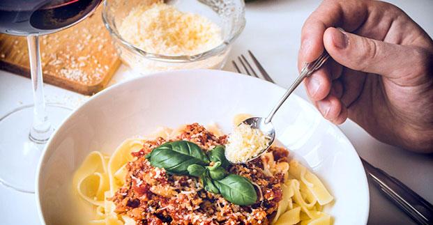I sughi e i pesti invernali - Scopri tutti i condimenti per rendere unica la tua pasta.