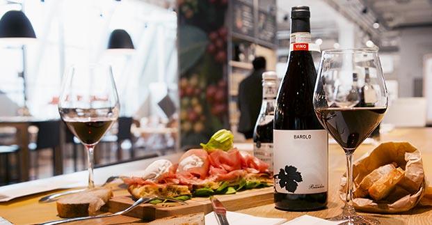Il Barolo - Scopri il re dei vini rossi.