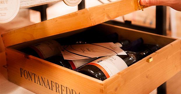 Bottiglie da regalare - Bianchi, rossi e bollicine per chi ama i vini.