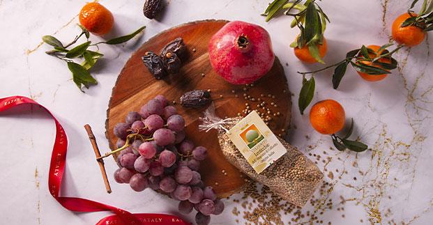 I prodotti tipici natalizi - Cotechino, lenticchie, torrone. Ecco gli immancabili delle feste.
