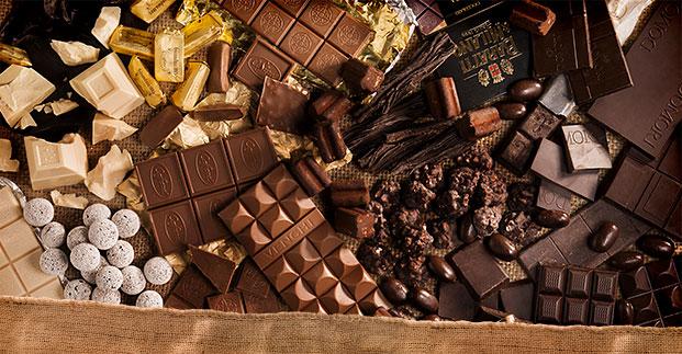 Le meraviglie del cioccolato - Cioccolatini, praline, tartufi e chi più ne ha più ne assaggi!