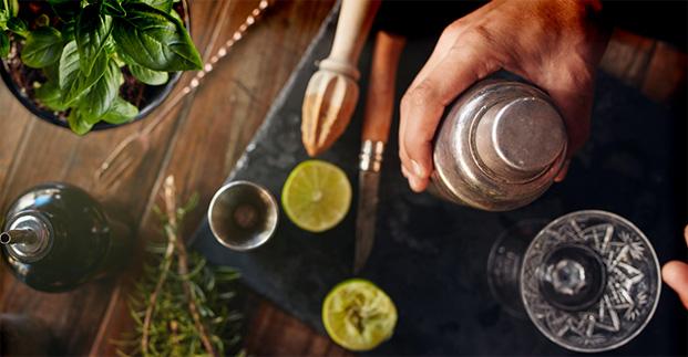 Gin & Tonica - Scopri la nostra selezione per preparare al meglio questo cocktail.